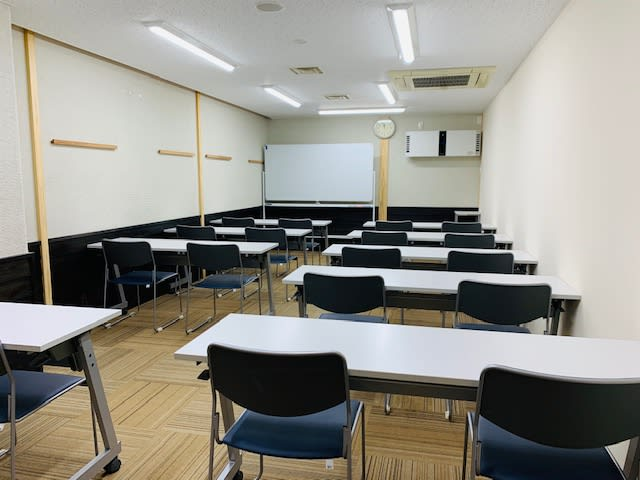 102号室の室内 - 埼玉カンファレンスセンター 【浦和:八千代ビル】102号室の室内の写真