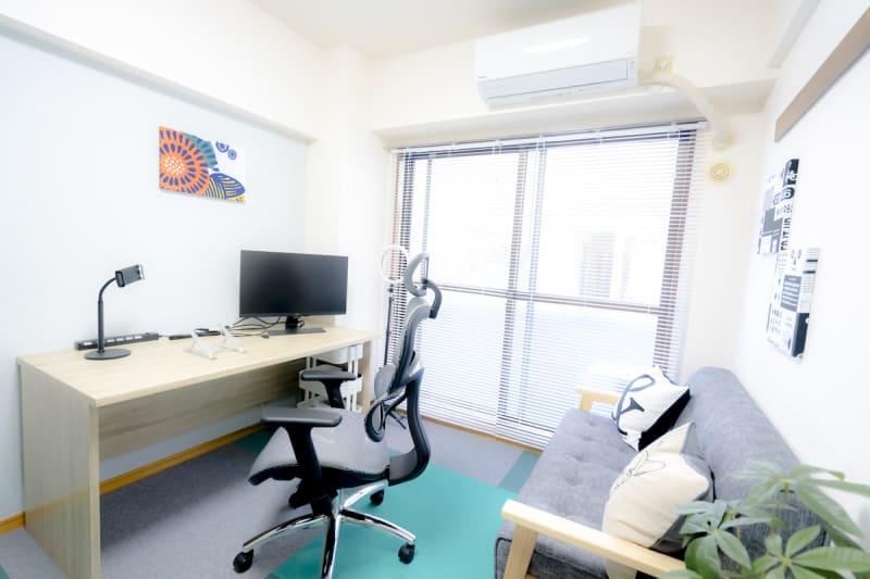 オーディン横浜上大岡 北欧風レンタルスペース@横浜の室内の写真