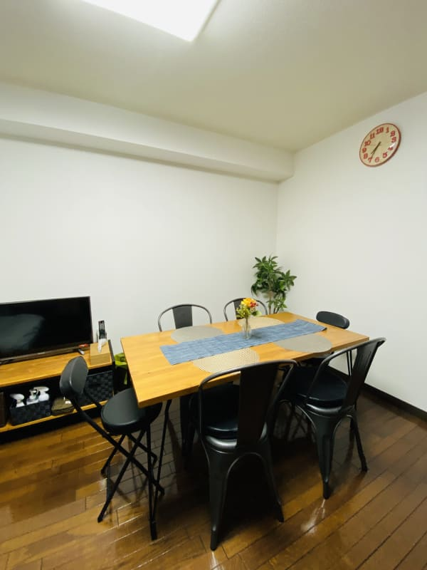 ハミング札幌店 ルームの室内の写真