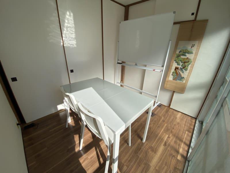 スペース空間 - 馬場ビル 立橋中国語教室の室内の写真
