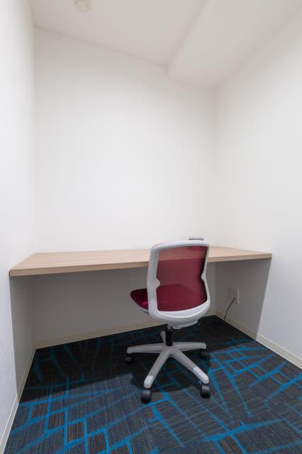 1名収容部屋(418室) ※1名机は移動不可 - Regg Aoyama REGG-1名部屋 Bタイプの室内の写真