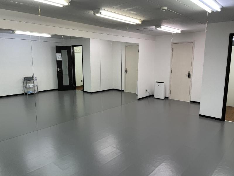 高田馬場レンタルスタジオWPG 高田馬場スタジオ310号室の室内の写真