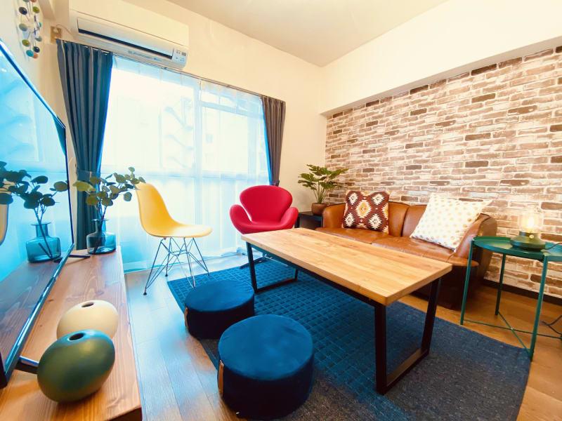 SMILE+イーズ名駅 パーティスペースの室内の写真