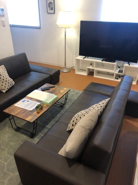 RIVERSUITES 多目的スペース【1階】の室内の写真