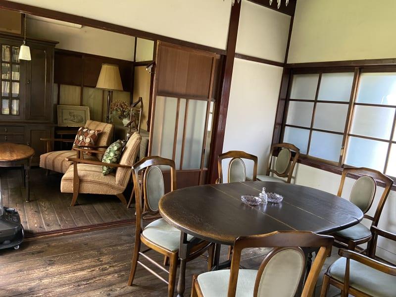 よふ葉 【貸し切り】レンタルスペースの室内の写真