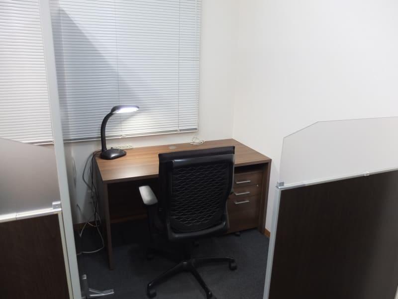 国際精華ビル3階 3-Cの室内の写真