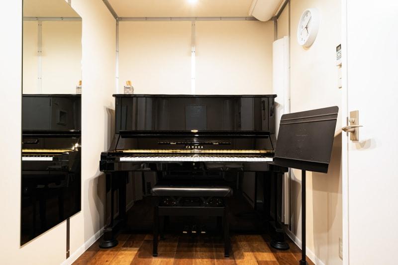 KMA音楽スタジオ 【A studio】の室内の写真