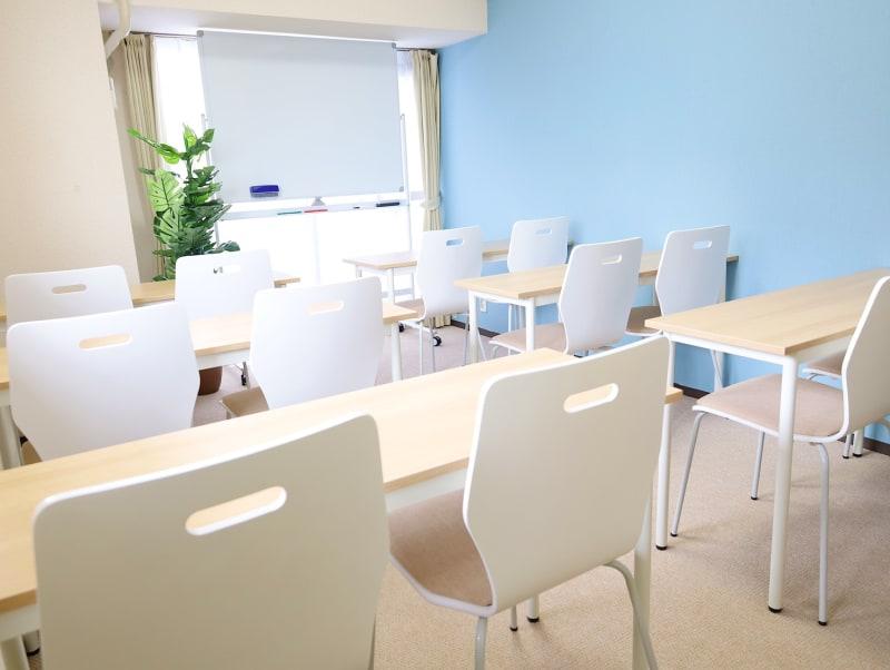 ふれあい貸し会議室町田グローリア ふれあい貸し会議室 町田Aの室内の写真
