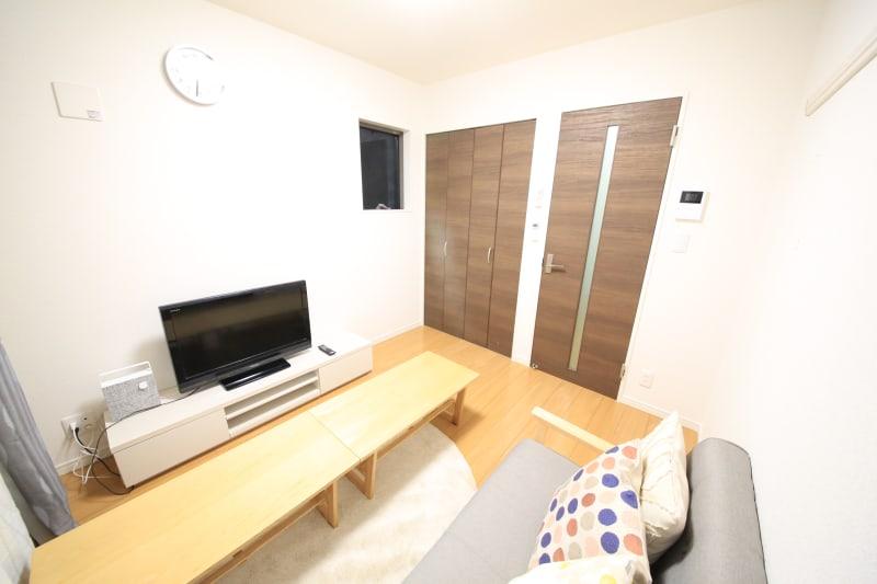 ザハウス池袋 レンタルスペース301の室内の写真