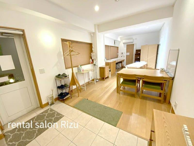 レンタルサロンRizu 多目的レンタルサロンRizuの室内の写真