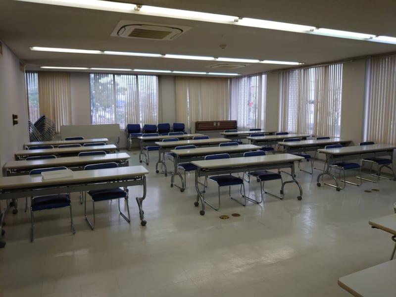 堺高石青年会議所 堺高石青年会議所 貸し会議室の室内の写真