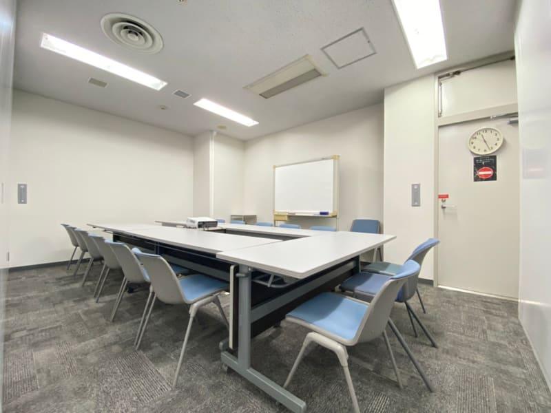タイムシェアリング秋葉原ISM 101の室内の写真