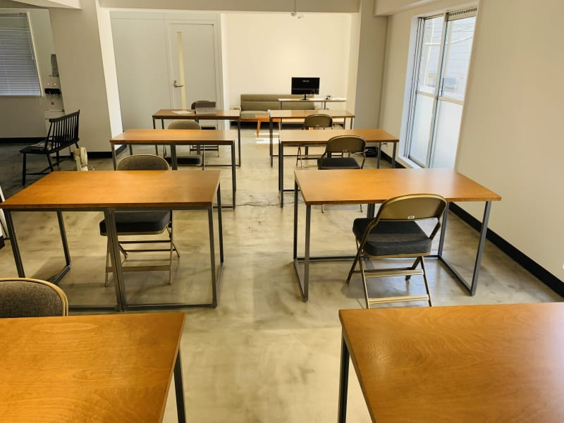 So-We -Koenji- So-We -Koenji-の室内の写真