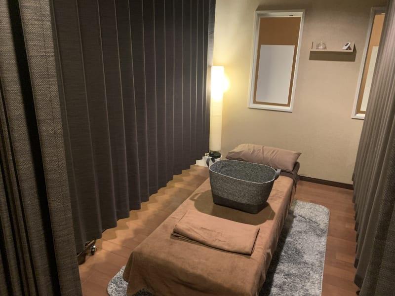 サロンスペースB - シェアサロン Yutori サロンBの室内の写真