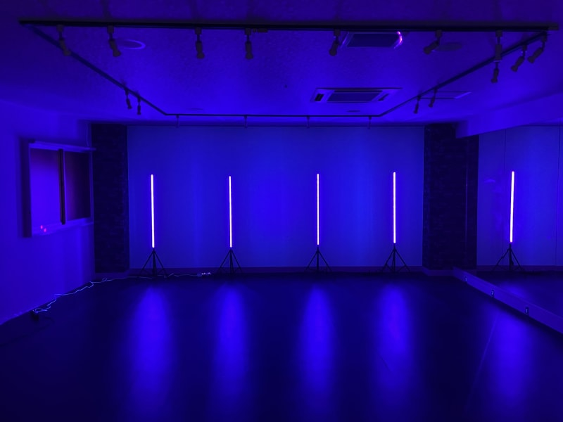 TCEスタジオ深夜 【深夜パック】レンタルスタジオの室内の写真