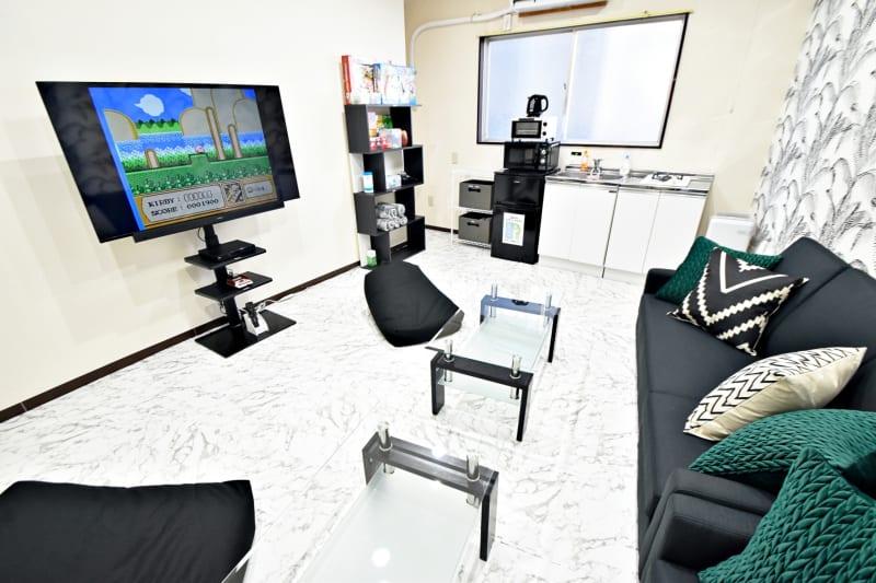 SP307 SHARESPE SP307 シェアスペの室内の写真
