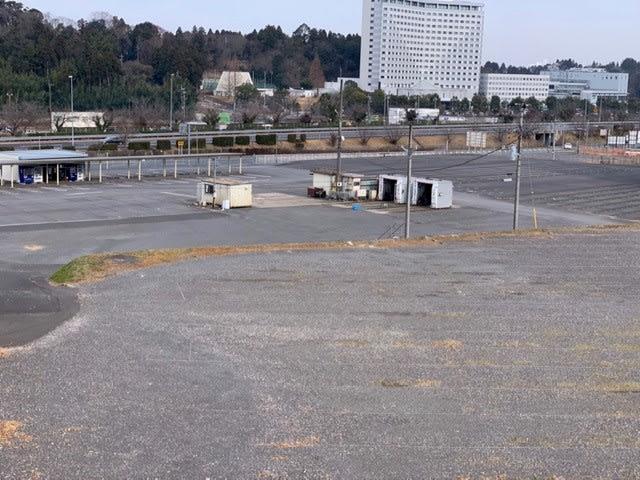 国道295号線沿いに位置し、成田IC/成田空港からもアクセス抜群です! - サン・ポート D区画(約680㎡)の室内の写真