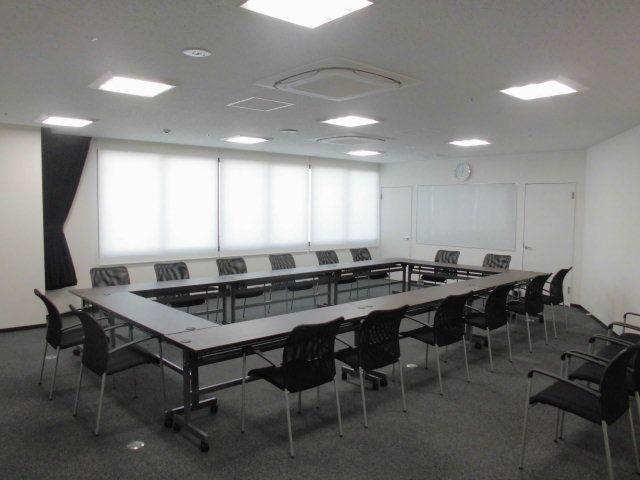 halooSPACE at 荻窪 フォーラムUの室内の写真