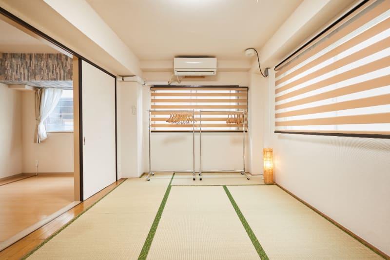 ニュー神楽坂 Switch🎮✨映画🍺飲み会 神楽坂の室内の写真