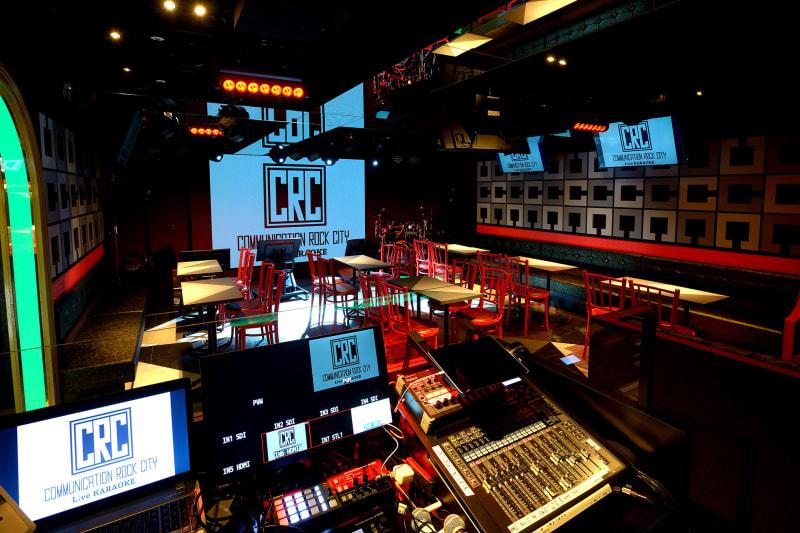 店内 - 北新地CRC ライトプランの室内の写真