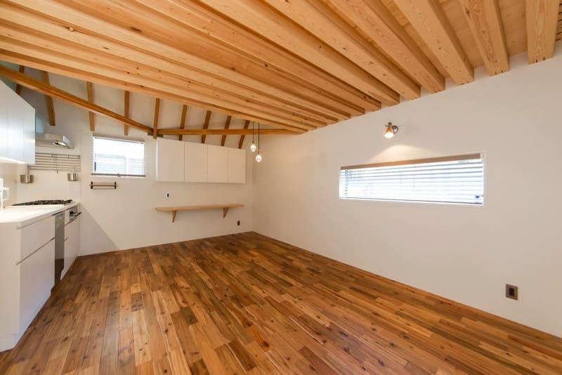 2階スペース - 代々木公園Yハウス レンタル撮影スタジオの室内の写真