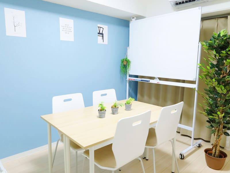 ふれあい貸し会議室 蒲田グレイズ ふれあい貸し会議室 蒲田Aの室内の写真