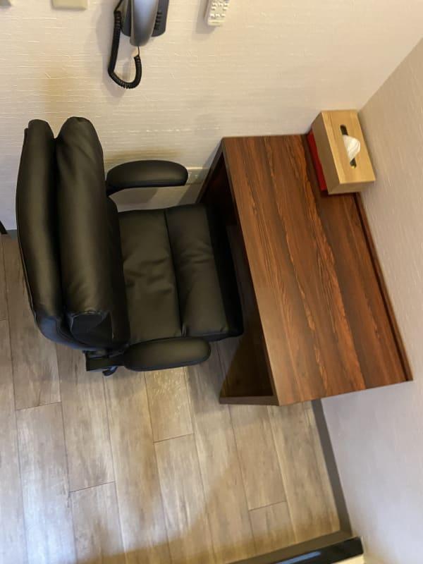 レンタルスペース - ホテルストーク那覇新都心 ホテルストーク那覇新都心2の室内の写真