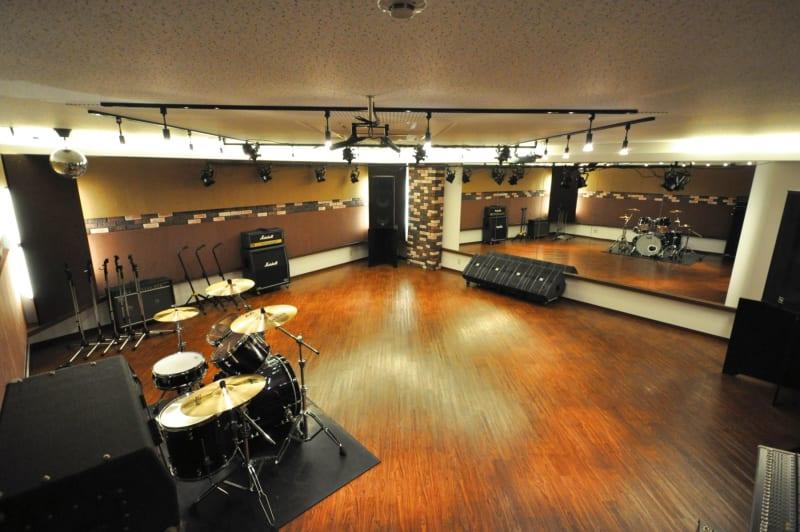 スタジオパックス 船橋店 【店舗初予約限定】K1スタジオの室内の写真