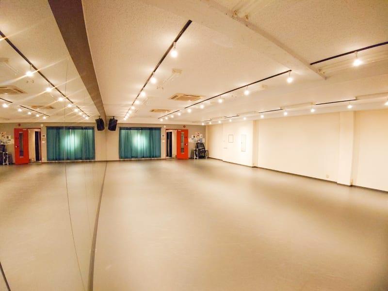 スタジオ内です。 - スタジオパックス 船橋店 【店舗初予約限定】K2スタジオの室内の写真