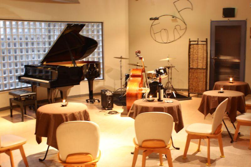 【巣鴨】スタジオフォー 60名用防音個室の室内の写真