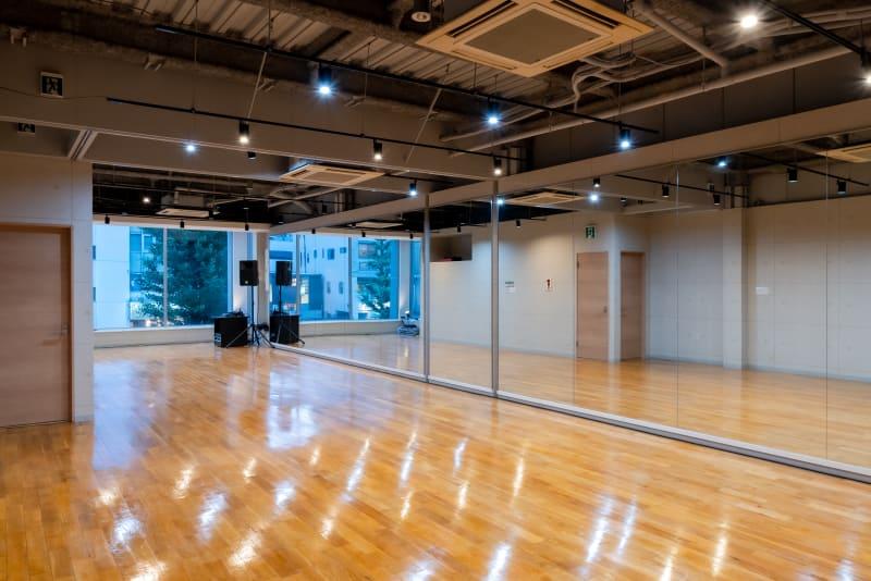 X-LAB(エックスラボ) レンタルスタジオの室内の写真