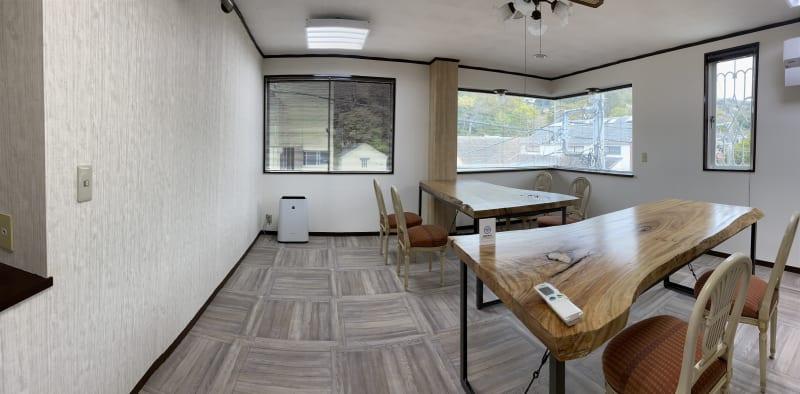 大磯999オフィス Room5の室内の写真