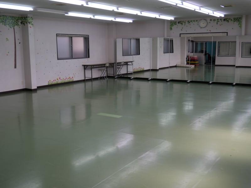 ハートサム「たかさき会場」 たかさきホールの室内の写真