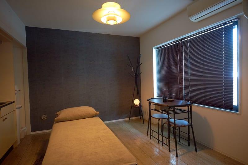 Chill.心斎橋店 レンタルサロンの室内の写真