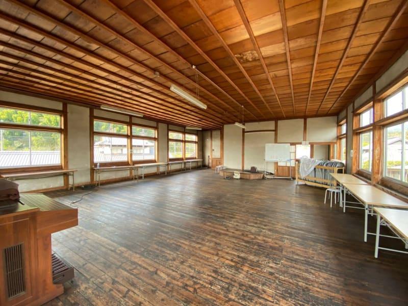 貸しスペース全体 - ハッレ倭 多目的スペースの室内の写真