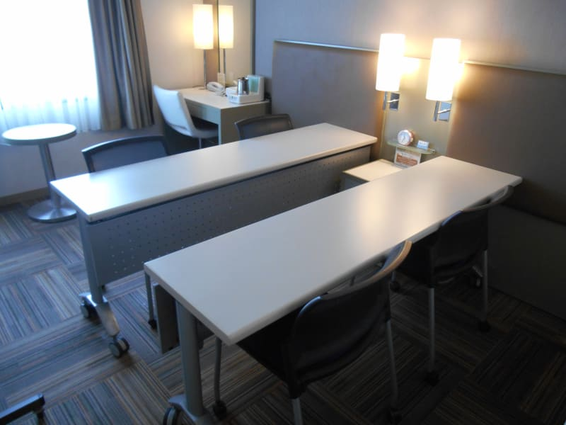 A会議室 - グランドセントラルホテル A会議室の室内の写真