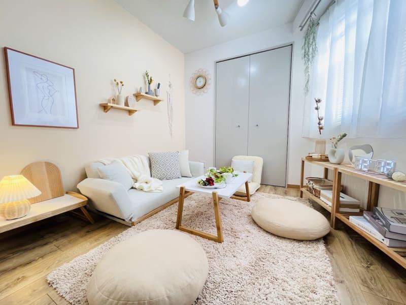 SMILE+サラン町田 パーティスペース、打ち合わせ会議の室内の写真