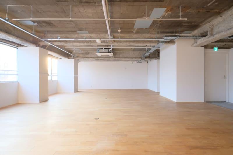 GOODOFFICE品川 貸切スペース8階:スチール撮影の室内の写真