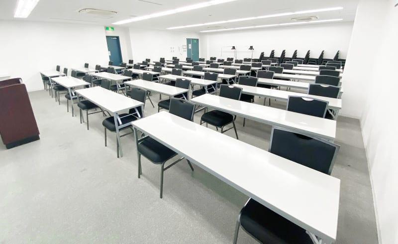TKP神田ビジネスセンター C604の室内の写真
