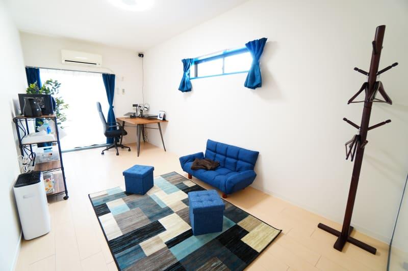 【千種ミニマルオフィス】 千種ミニマルオフィスの室内の写真