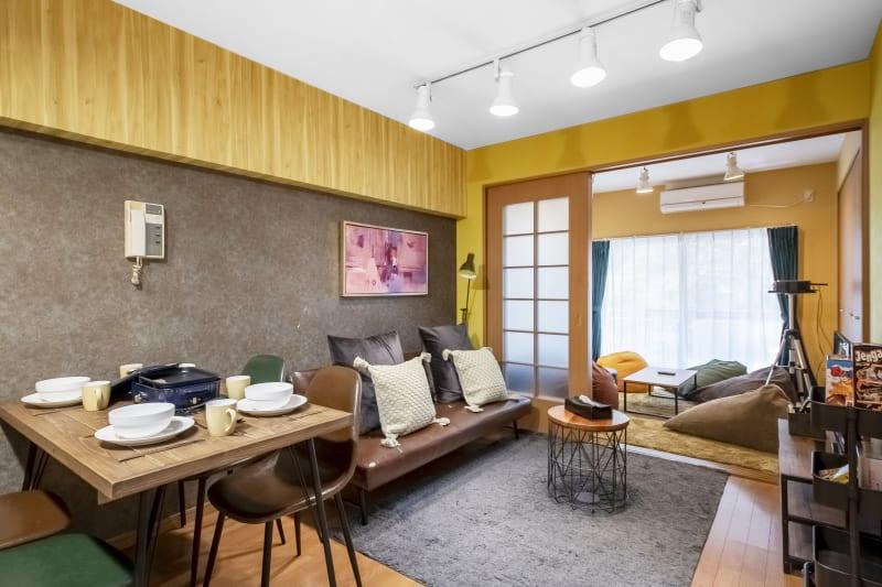 渋谷Eアドレス 🌁渋谷テラス🌁の室内の写真
