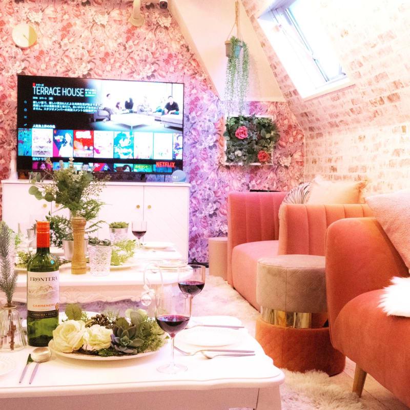 ソシアルビル吉祥寺 Lala.Ru吉祥寺404の室内の写真