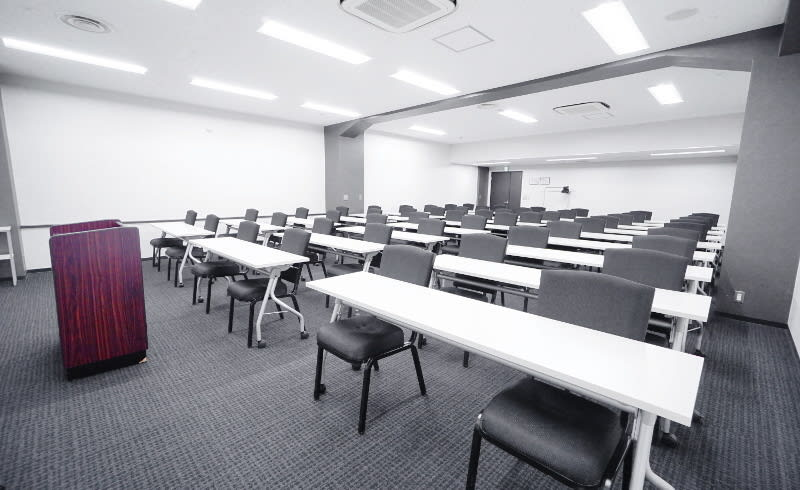 TKP神田駅前ビジネスセンター カンファレンスルーム5Cの室内の写真