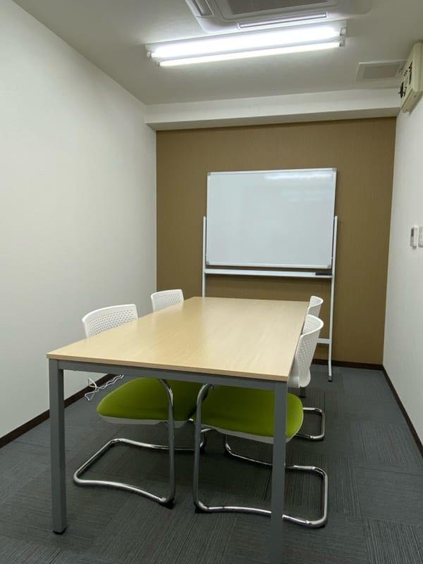 シンプルな室内です - シャリオン東山通 FREE SPACE REALの室内の写真