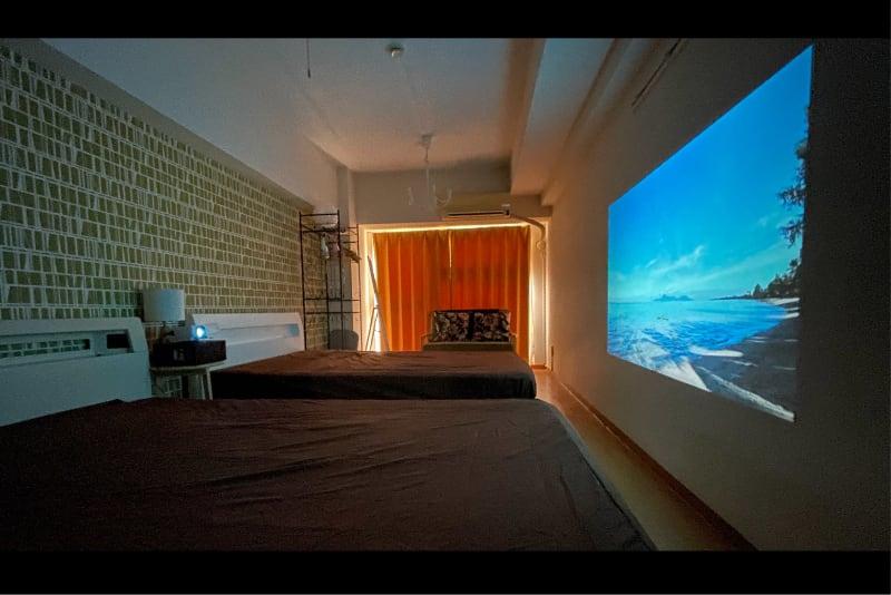 ORIENTAL東新宿 401の室内の写真
