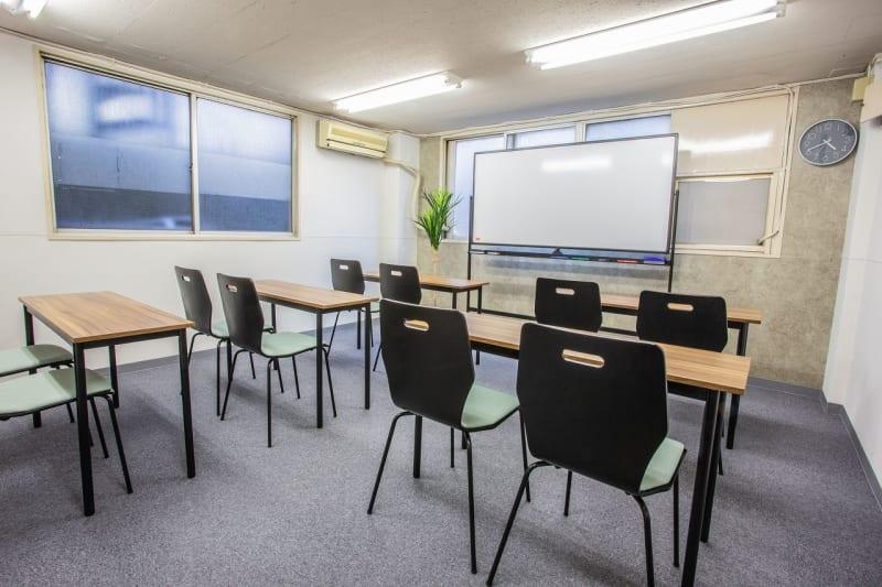 コモンズ 新宿新和 コモンズ新宿西口会議室2の室内の写真