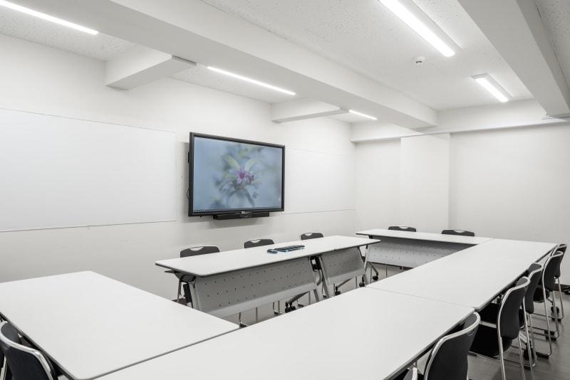 机のレイアウトはご自由に変更していただけます - 渋谷スペース  407の室内の写真