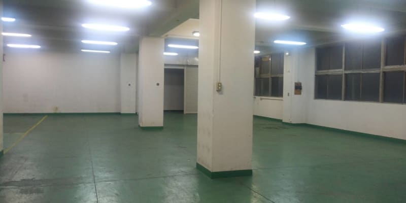 FC    SPACE スペースCの室内の写真