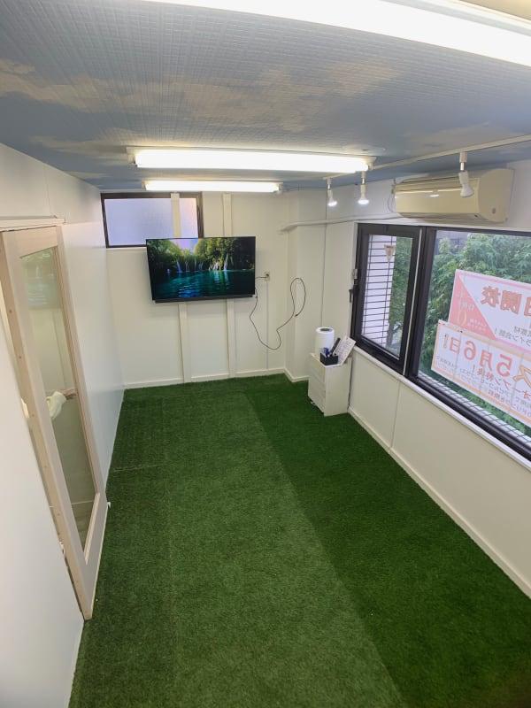 DASHレンタルスペースB - DASHレンタルスペース新松戸 ルームBの室内の写真