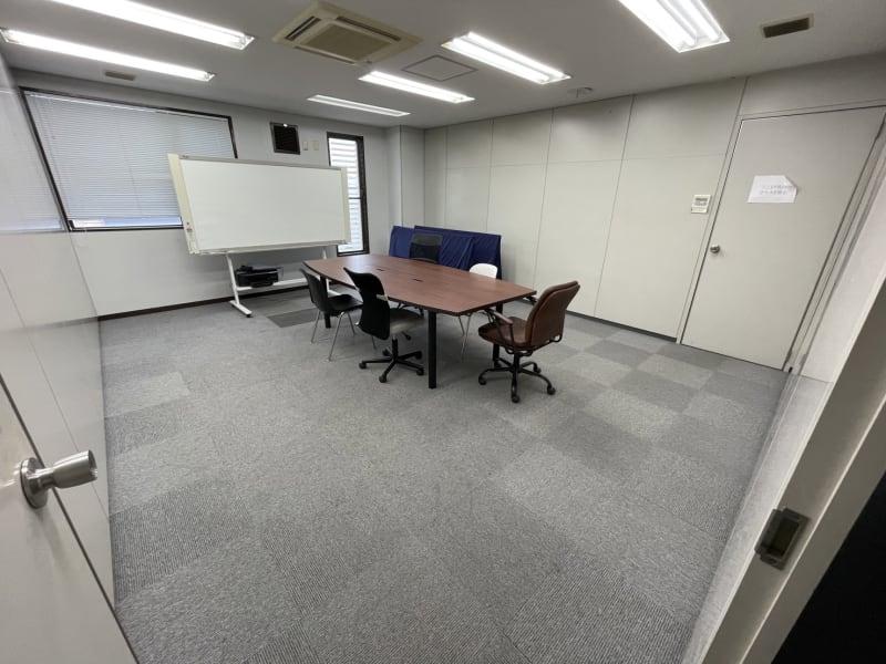 TSK貸し会議室 貸し会議室の室内の写真